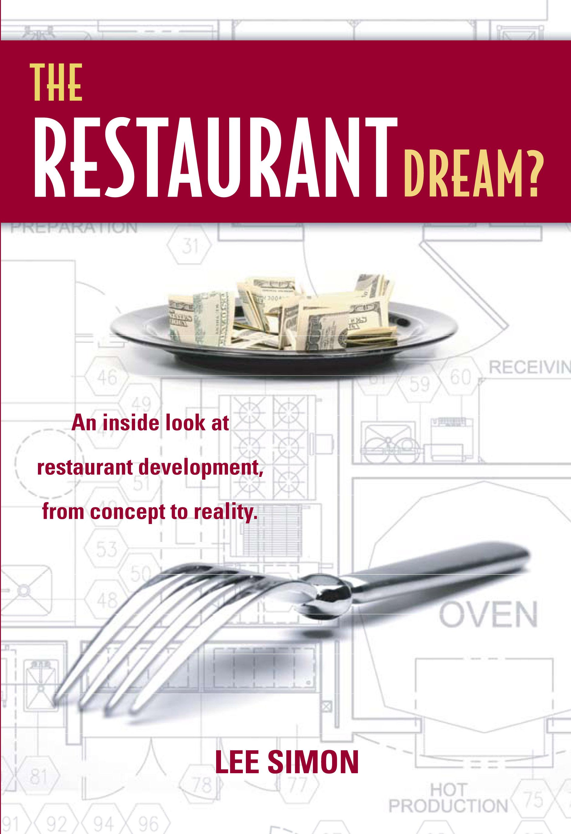 The Restaurant Dream? EB9787772503717