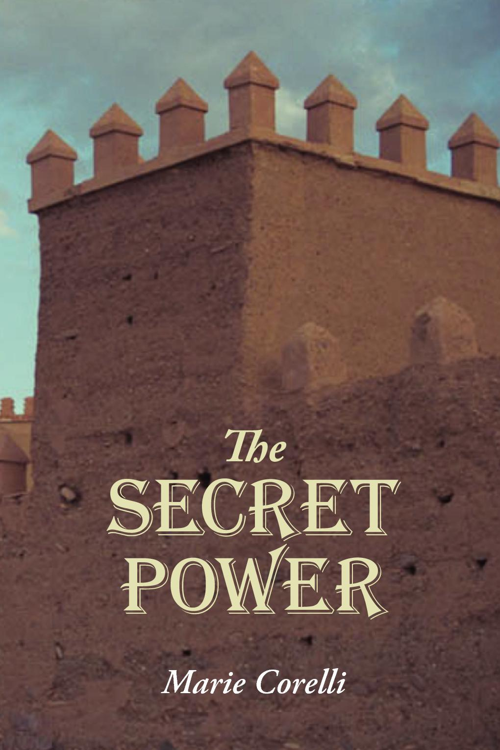 The Secret Power EB9787770620867