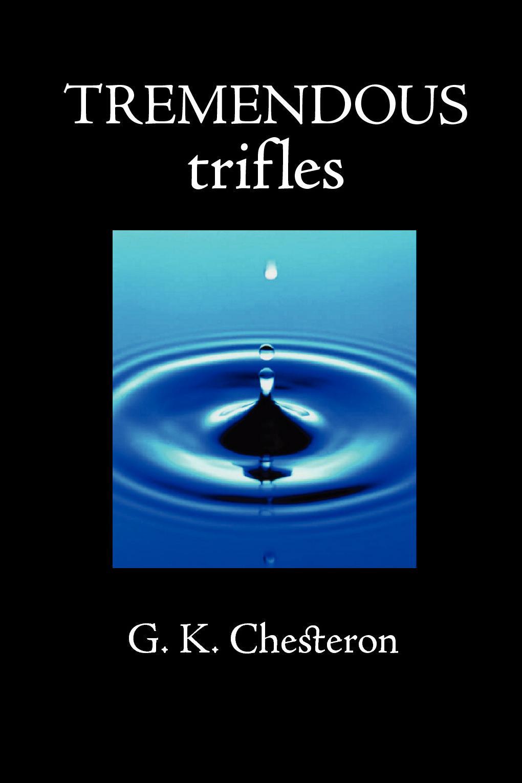 Tremendous Trifles EB9787770619991