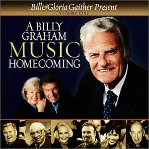 A Billy Graham Music Homecoming: Volume 1 0617884236625
