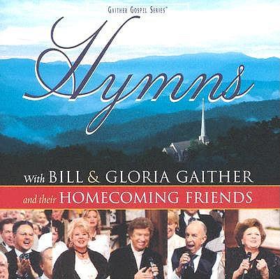 Hymns 0617884236908