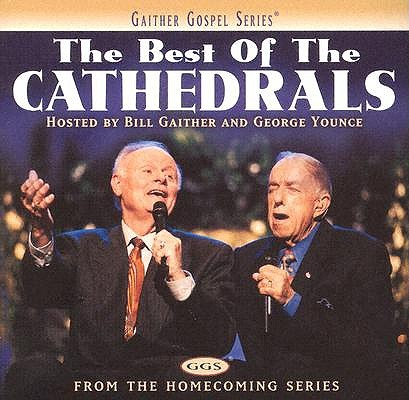 The Best of the Cathedrals 0617884240929