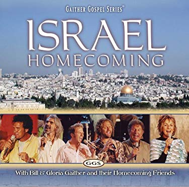 Israel Homecoming 0617884260903