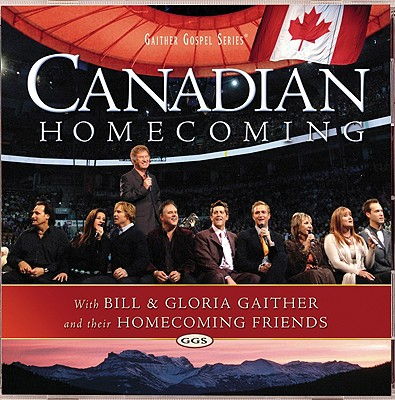 Canadian Homecoming 0617884264406