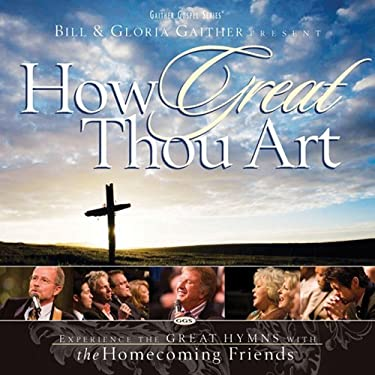 How Great Thou Art 0617884272623