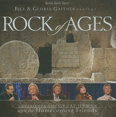 Rock of Ages 0617884277123