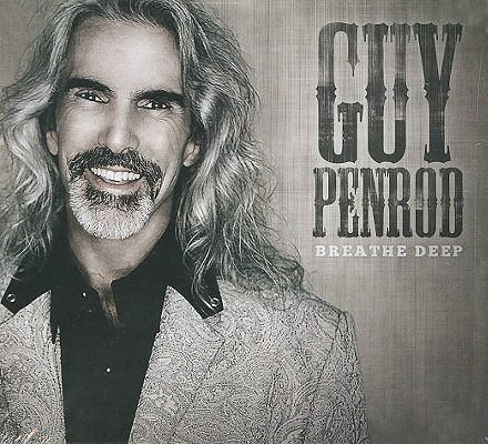 Guy Penrod: Breathe Deep 0617884605223