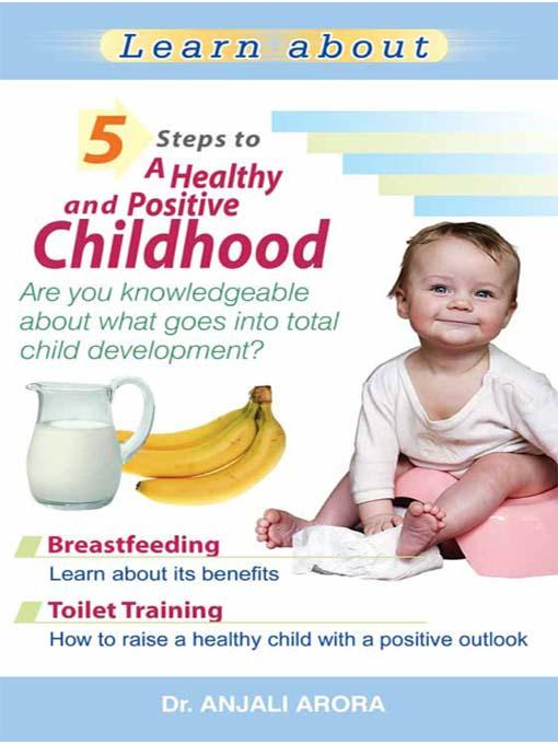 5 Steps to A Healthy and Positive Childhood EB9788120790452