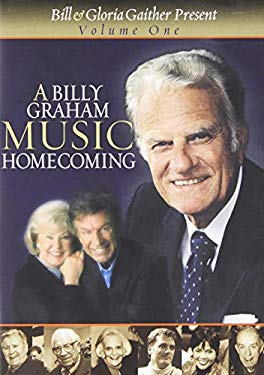 A Billy Graham Music Homecoming: Volume 1