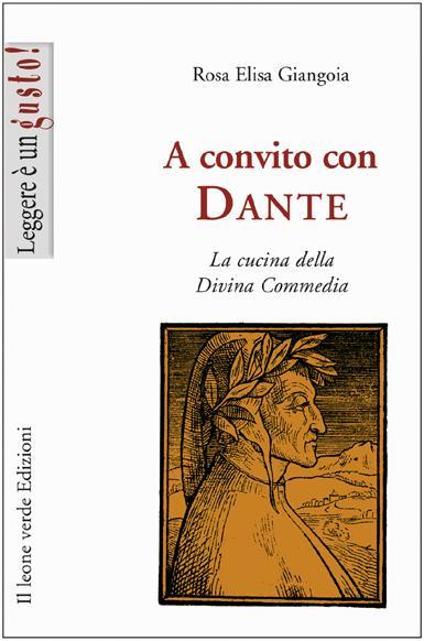 A convito con Dante EB9788896720912