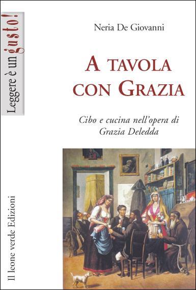 A tavola con Grazia EB9788896720943