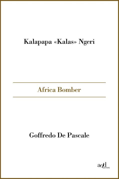 Africa Bomber EB9788896873137