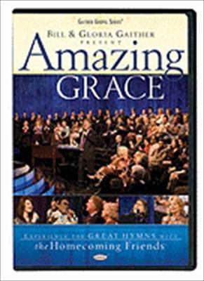 Amazing Grace 0617884477394