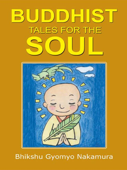 BUDDHIST TALES FOR THE SOUL EB9788120790704