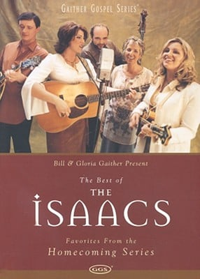 Best of the Isaacs