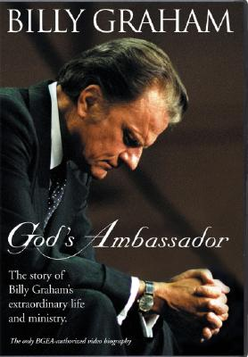 Billy Graham, God's Ambassador 0617884471897