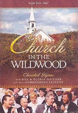 Church in the Wildwood 0617884444297