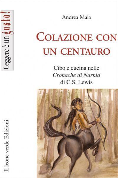Colazione con un centauro EB9788895177922