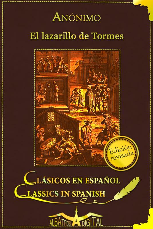 El Lazarillo de Tormes EB9788492862146