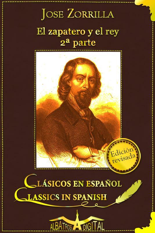 El Zapatero y el Rey: 2? Parte EB9788492862382