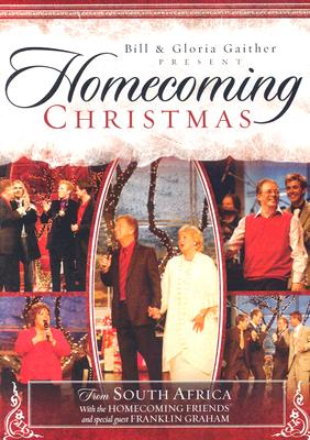 Homecoming Christmas: From South Africa 0617884473495