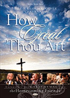 How Great Thou Art 0617884477592