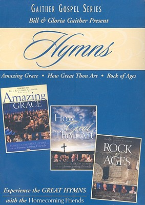 Hymns: Amazing Grace/How Great Thou Art/Rock of Ages