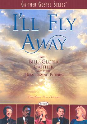 I'll Fly Away: Live from New Orleans 0617884443894