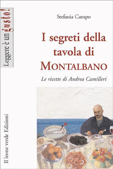 I segreti della tavola di Montalbano EB9788895177892