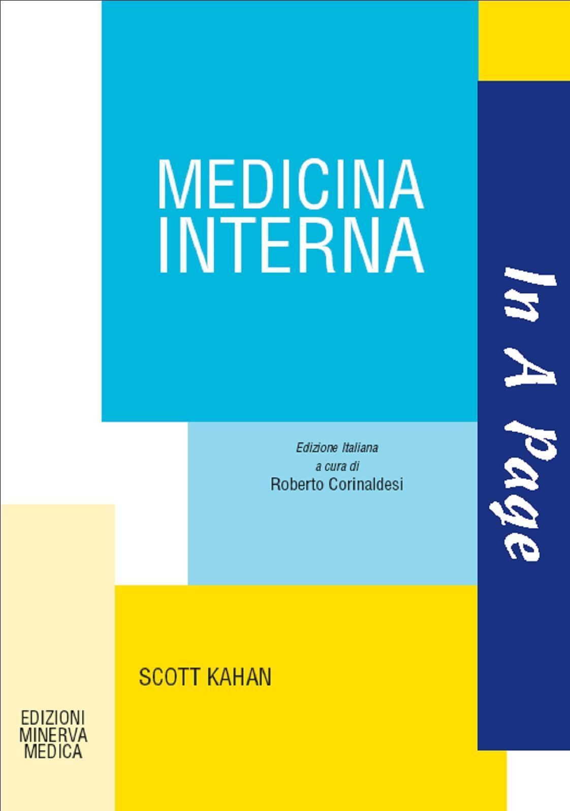 In a page Medicina interna EB9788877116864