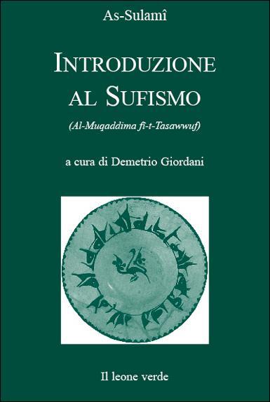Introduzione al Sufismo EB9788896720424