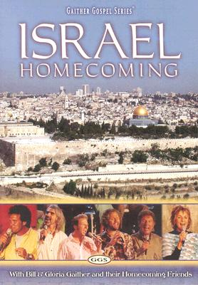 Israel Homecoming 0617884461997