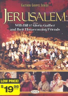 Jerusalem 0617884461799