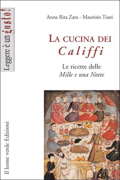 La cucina dei Califfi EB9788896720691