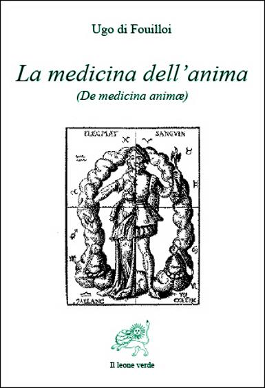 La medicina dell'anima EB9788896720097