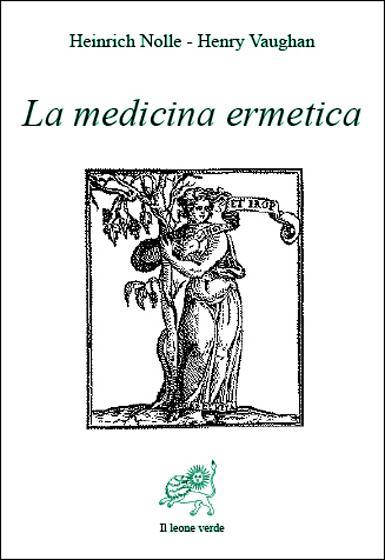 La medicina ermetica EB9788896720059