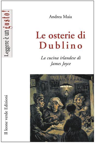 Le osterie di Dublino EB9788896720820