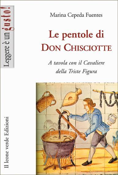 Le pentole di Don Chisciotte EB9788896720868
