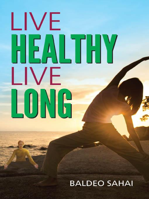 Live healthy & Live Long EB9788120790803