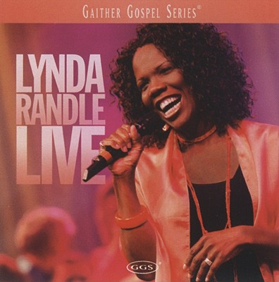 Lynda Randle Live 0617884270124