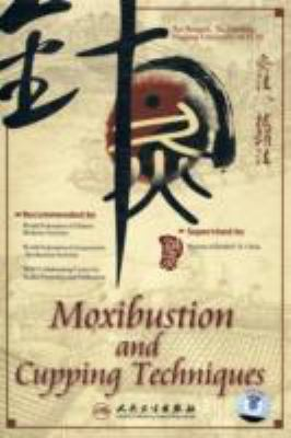 Moxibustion and Cupping Techniques 9787887208057