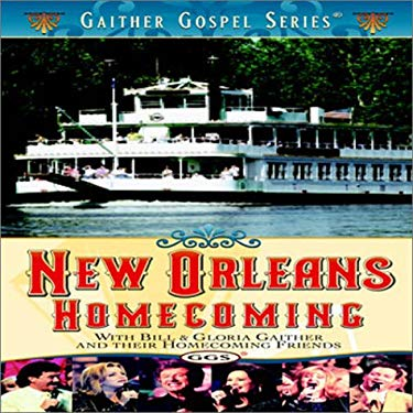 New Orleans Homecoming 0617884443795