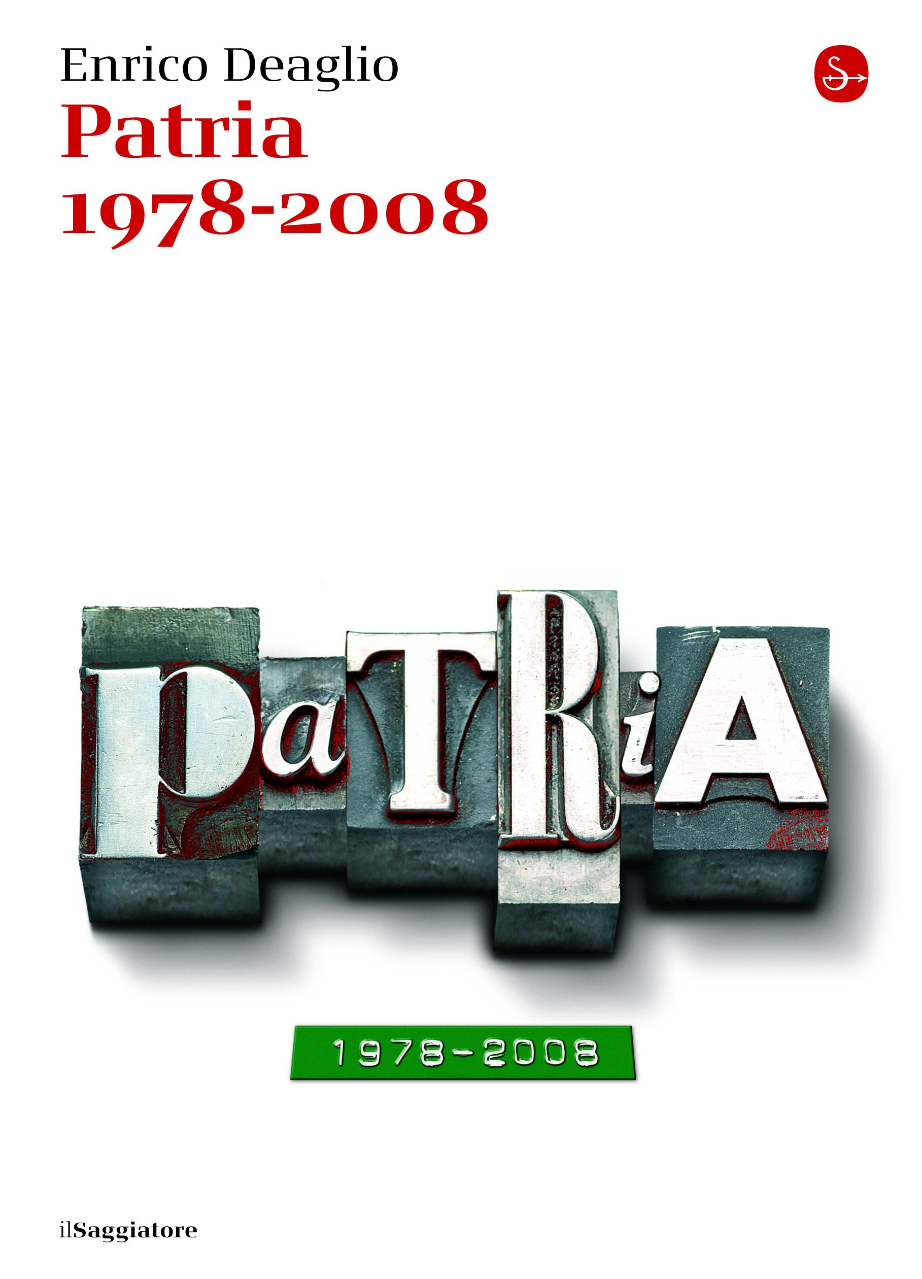 Patria 1978-2008 EB9788865760116