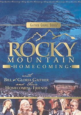 Rocky Mountain Homecoming