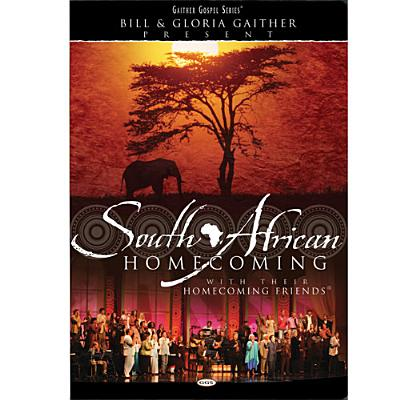 South African Homecoming 0617884473891