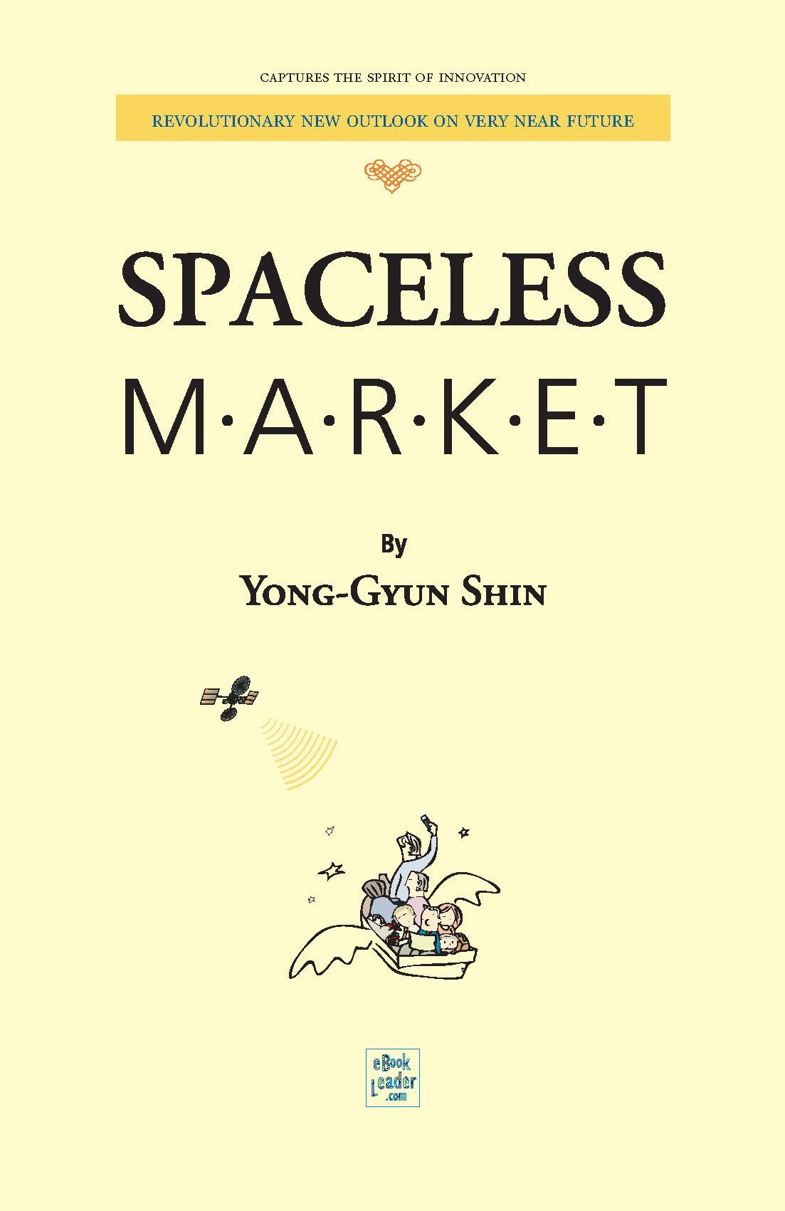 Spaceless Market EB9788990086402
