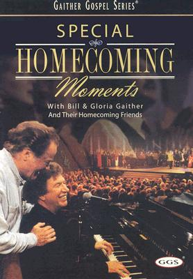 Special Homecoming Moments