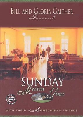 Sunday Meetin' Time