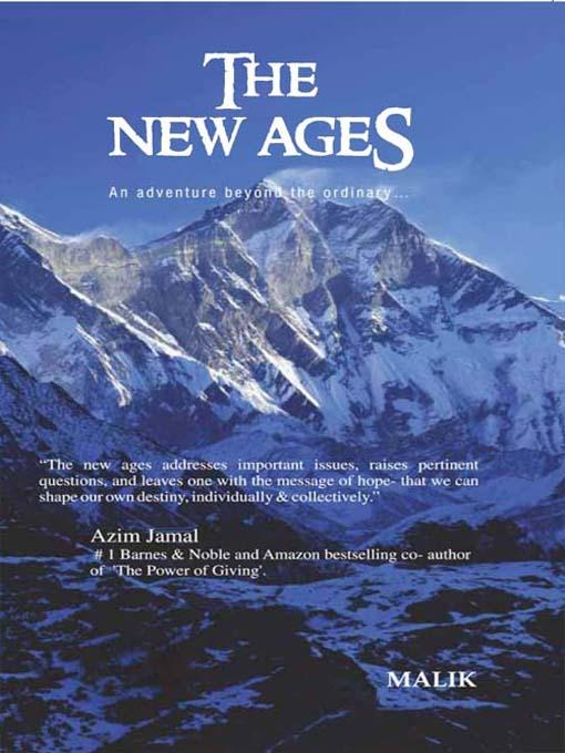 The New Ages - An Adventure beyond the ordinary EB9788120790278