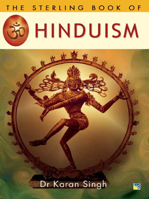 The Sterling Book of HINDUISM EB9788120790636